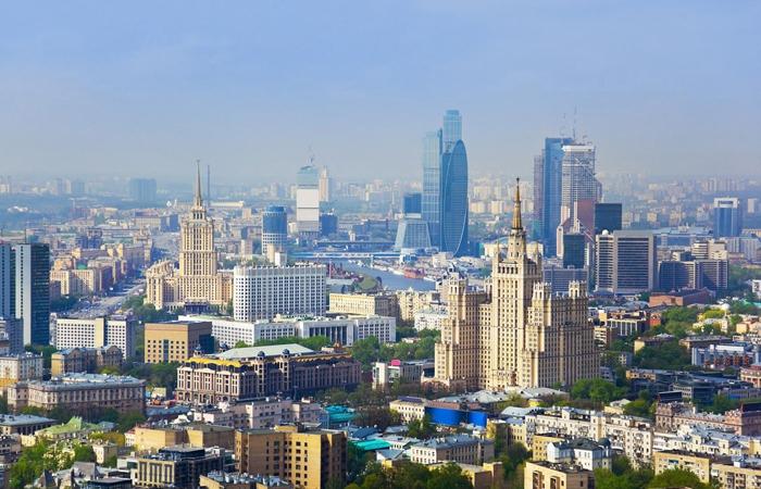 Москва продала малому бизнесу более 3 тыс. помещений