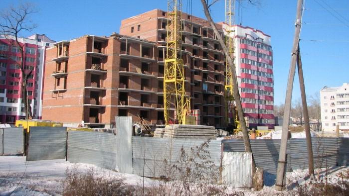 В РФ построят больше домов эконом-класса за счет инициатив АИЖК