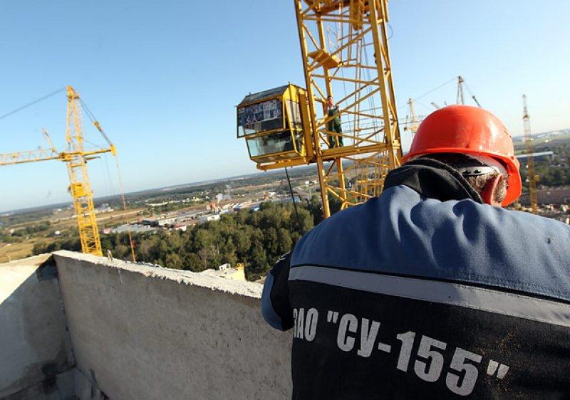 ВИвановской области дольщики «СУ-155» неостанутся без квартир