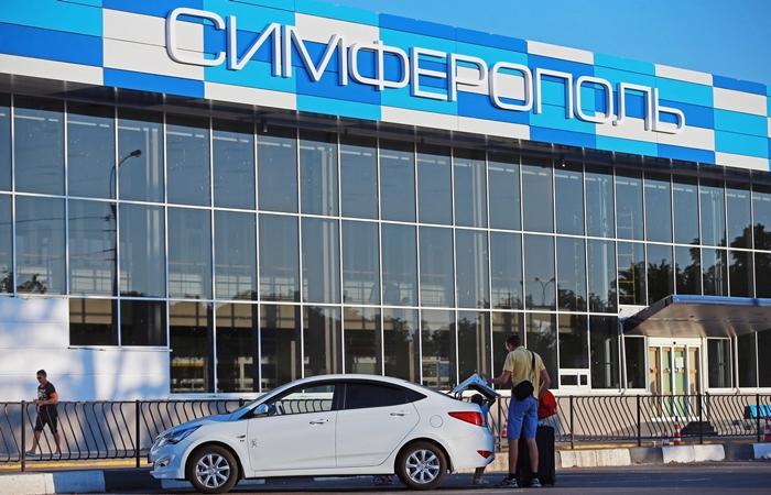 На симферопольский аэропорт потратят 50 млрд. рублей