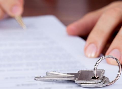 Какой налог нужно платить с квартиры, подаренной не родственником?