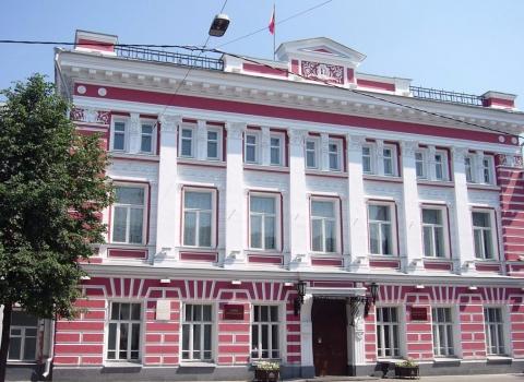 Депутаты ярославской думы поставили оценку мэру «хуже неуда»