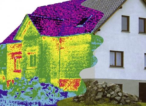 В России построено больше 100 энергоэффективных домов для переселенцев из ветхого жилья