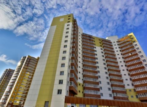 АИЖК может вложить в строительство доходных домов 30 млрд руб