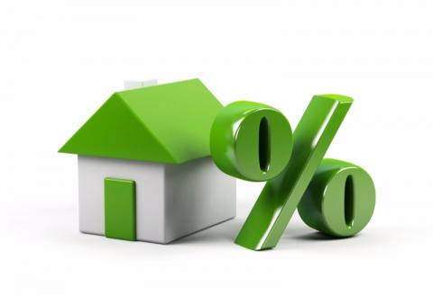Процентные ставки по ипотеке в России понизились