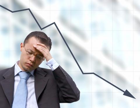 Почти пятая часть всех застройщиков в России находятся на грани банкротства