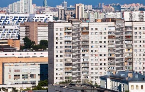 Вторичные квартиры в столице подешевели за полгода на 3%