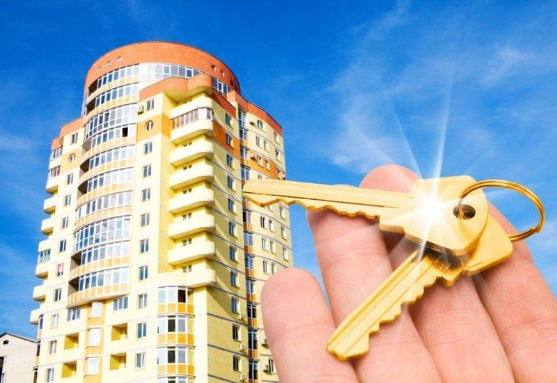 Проценты по ипотеке на'вторичку понизились за II квартал на 0.5 п.п