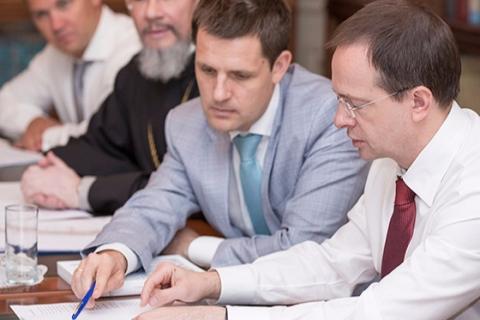 ЮНЕСКО не может диктовать условия Министерству культуры РФ
