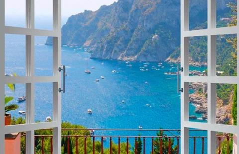 Власти Португалии решили повысить налог на хороший вид из окна