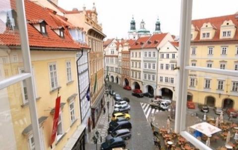Сколько стоят квартиры в Чехии?