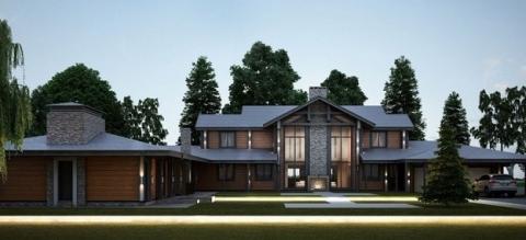 Тонкости индивидуального проектирования домов