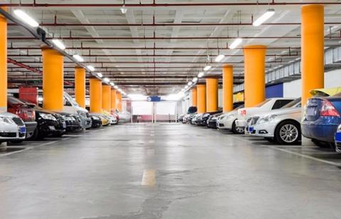 С 2017 года парковочные места можно будет продавать