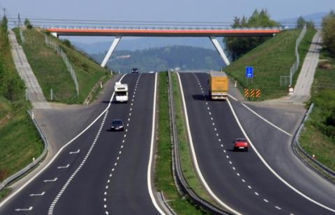На строительство платной трассы до Сочи претендует немецкая компания