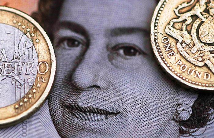 Число одобренных ипотечных кредитов в Англии резко уменьшилось