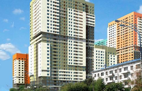 Рынок недвижимости Москвы ждут крупные поглощения — эксперт