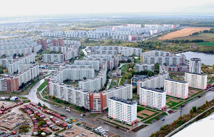 Москва оказалась последней врейтинге городов мира по поднятию цен нажилье