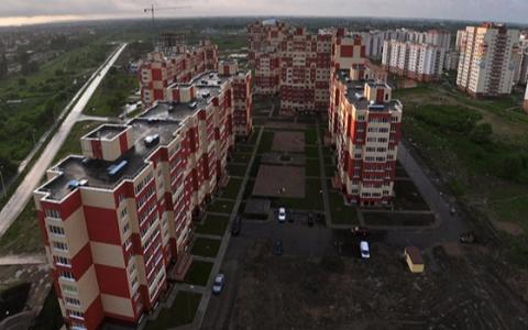 Почему сокращается срок ввода жилья в Калининграде: взгляд эксперта