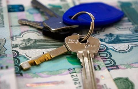 При поддержке государства россиянам выдали 765 млрд. рублей ипотечных кредитов
