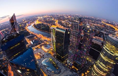 Элитная недвижимость в Москве: предложение значительно опережает спрос