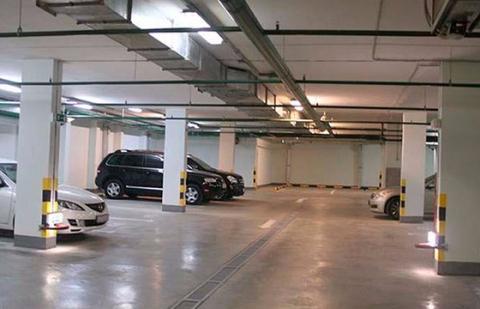Гражданам будут выдавать ипотеку на покупку мест на паркингах