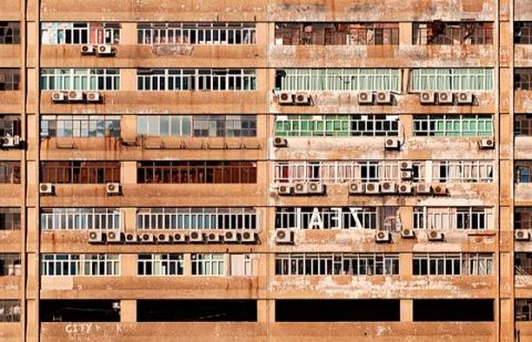 Разрешена ли установка кондиционера на фасаде дома?