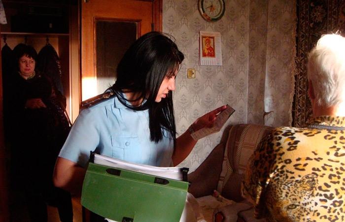 ФССП: Норма обизъятии уникального жилья может коснуться 20 тыс граждан России