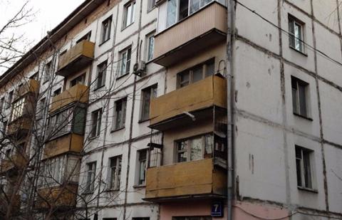 Стоит ли покупать хрущёвку с расчётом на улучшение жилищных условий