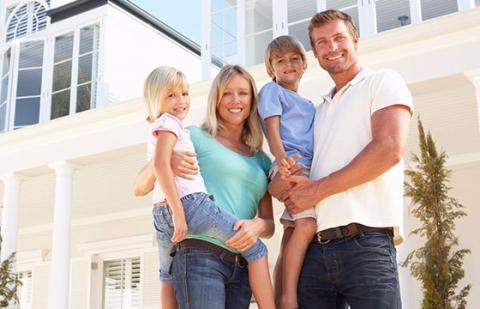 Государственная помощь в покупке жилья
