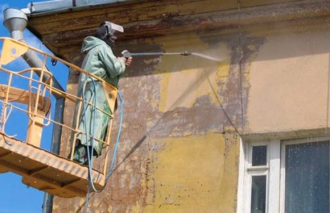 Собственников жилья принудят к капитальному ремонту