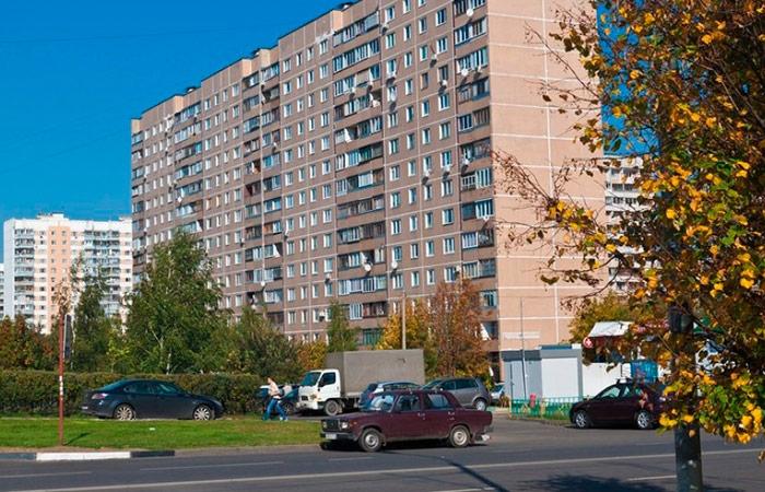 Граждане Башкирии скупают квартиры в столице России