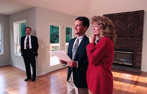 Как владельцы сотрудничали с риелтором при продаже квартиры в новостройке