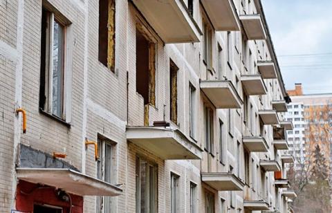 При расселении столичных пятиэтажек будут учитывать стоимость ремонта и наличие автомобиля