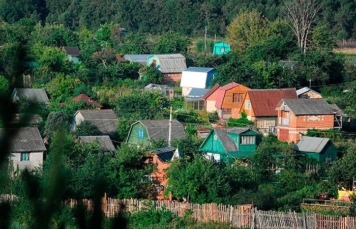 Россиянам разрешат забирать участки соседей себе всобственность