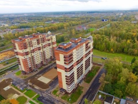 Готовые квартиры в ЖК «Рассвет» – финальная распродажа по выгодным ценам