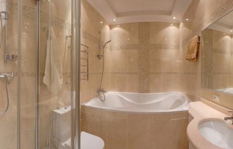 7 типичных ошибок при ремонте ванной комнаты
