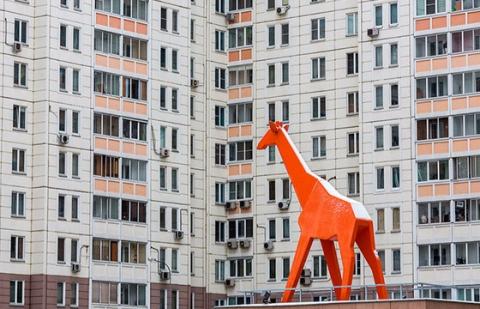 Цены на жилье в Новой Москве рекордно упали