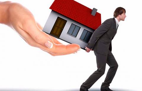 Правительство разработает программу помощи проблемным ипотечникам