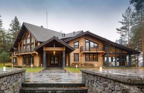Сколько стоит аренда дома в Подмосковье на летний сезон