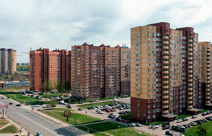 Риелторы сообщили о повышении цен на жильё в новостройках за пределами МКАД