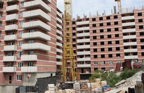 Почему застройщики могут задержать сроки строительства