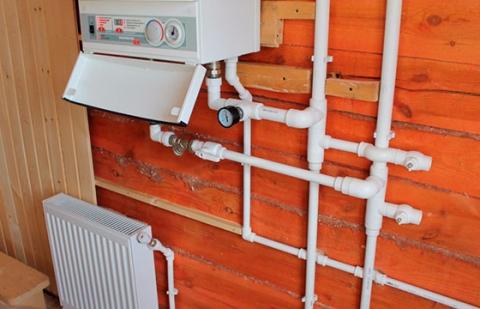 Автономное отопление  — солидные плюсы и некоторые минусы