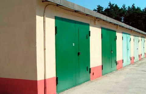 Оформить право собственности на гараж станет проще