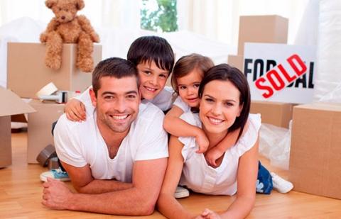Государство поможет многодетным семьям купить жильё