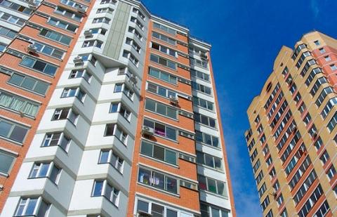 В России резко упал спрос на жилье
