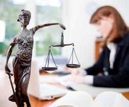 Юридическое консультирование