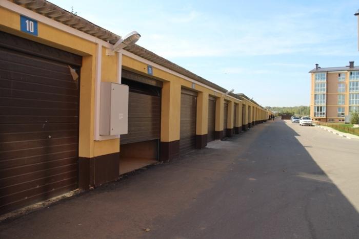 Продажа гаражей в Молодежном