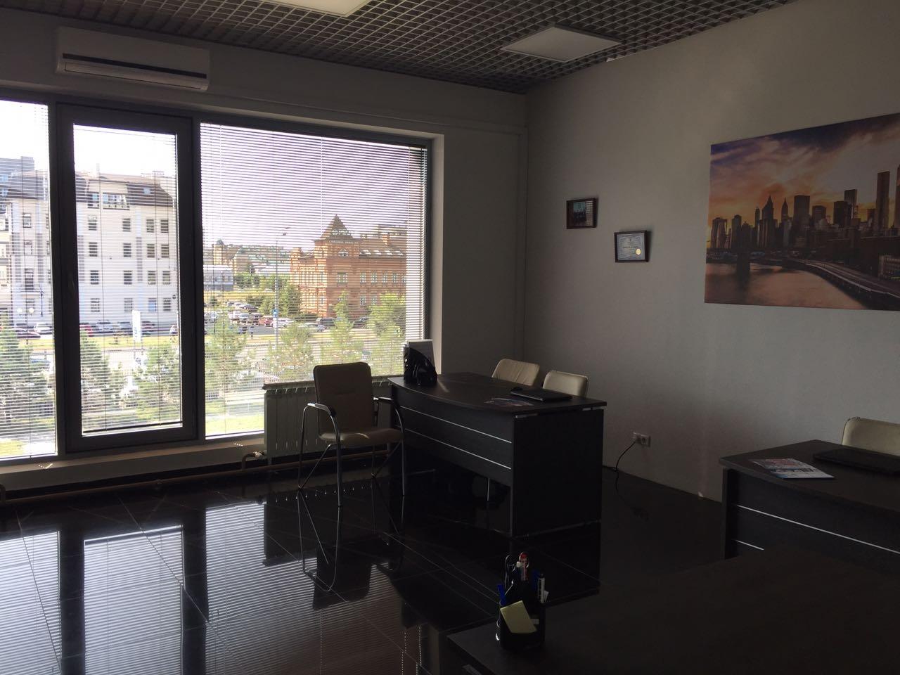 Аренда офисов с юридическим адресом снять помещение под офис Самаринская улица
