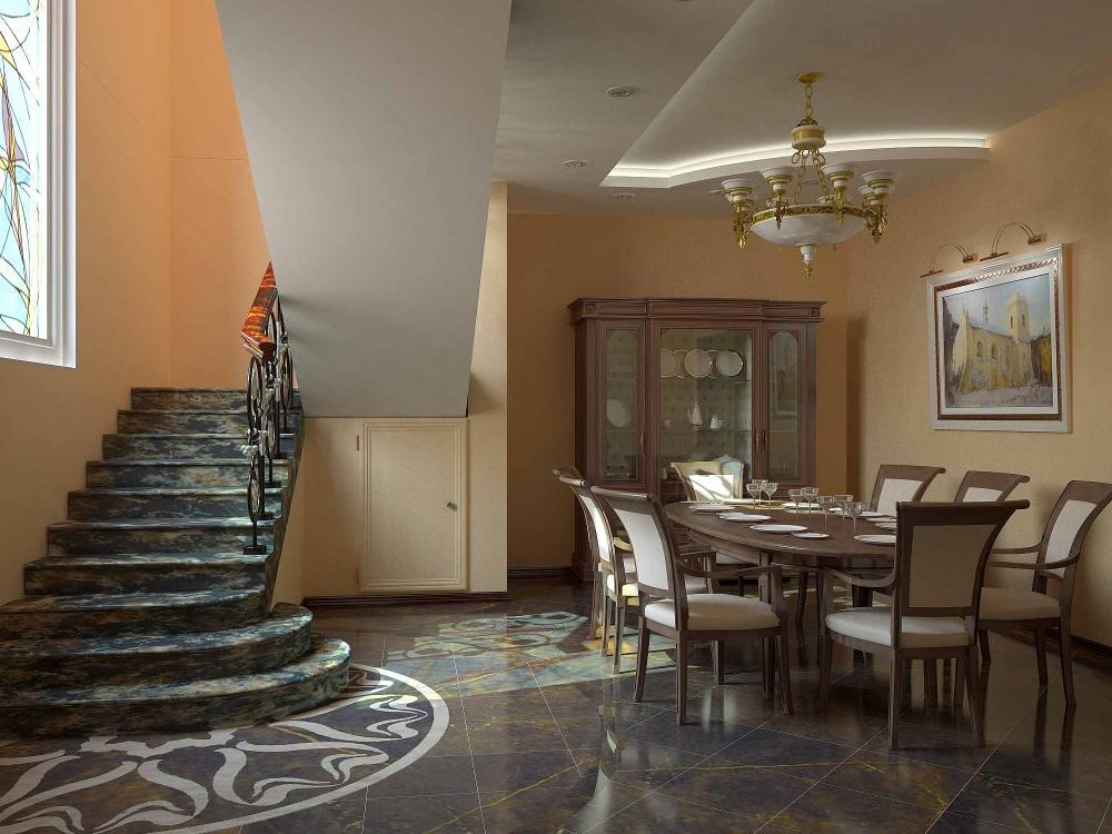 Двухуровневые квартиры в Калуге