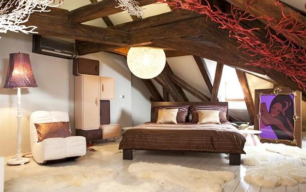Грамотное использование чердака может превратить обычное жилье в двухуровневые апартаменты